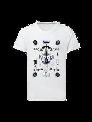 T-shirt BMW F1.07