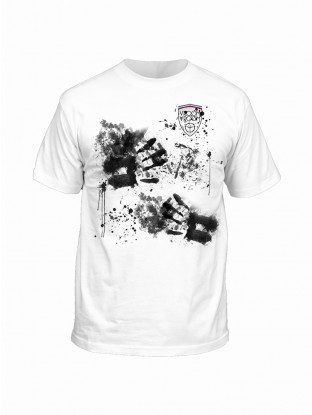 T Shirt Mecano