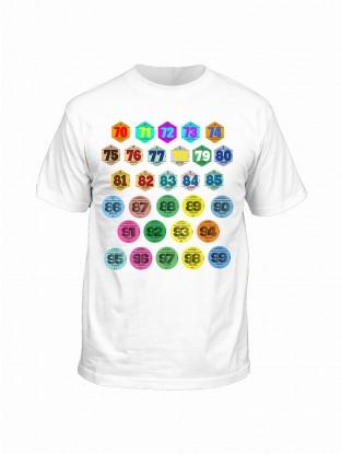 T-shirt La vignette Automobile