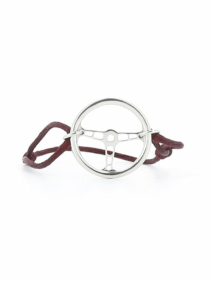 Bracelet Volant Argent