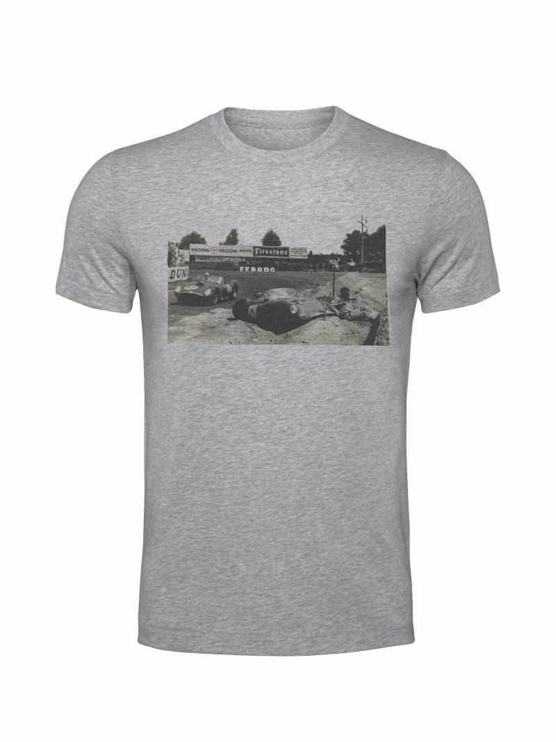 T-shirt Sortie de route