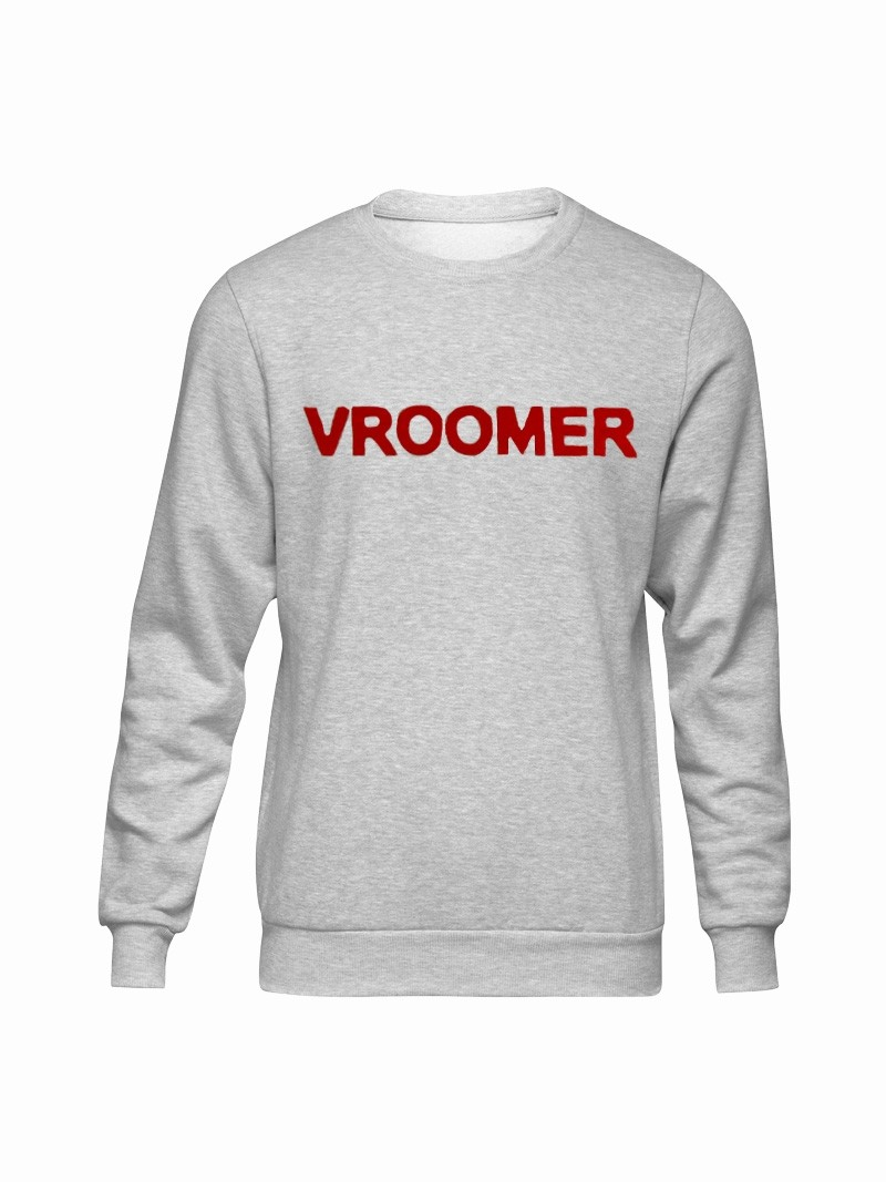Sweat Le Vroomer