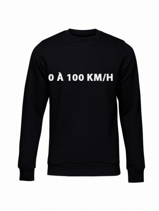 Sweat  0 à 100 km/h