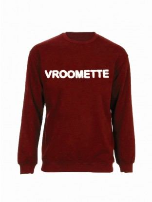 Sweat La Vroomette