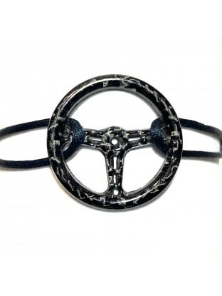 Bracelet Volant CARBONE