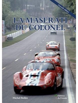 La Maserati du Colonel