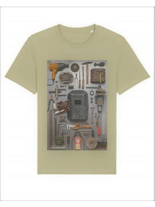 """T-shirt """" DIY - Fais le toi-même"""""""