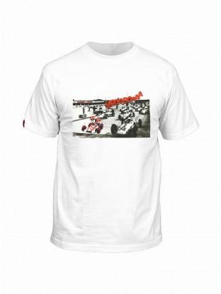 T-shirt Antoine Le Pilote x Kamui Le Kamikaze