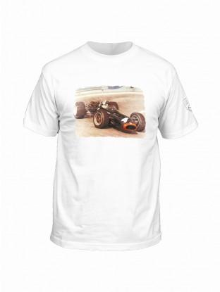 T-shirt Jackie Stewart