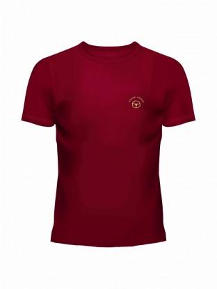 T-shirt Le Brodé