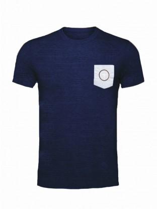 T-shirt Steering wheel pocket
