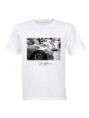 356 vs GT3 RS Par Jérôme MILLERIN