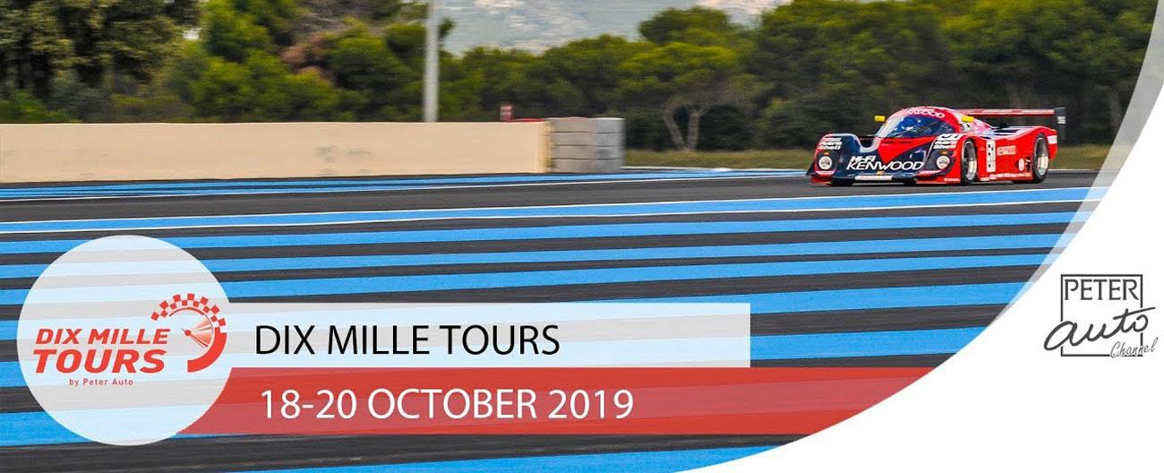 10 000 Tours du Castellet