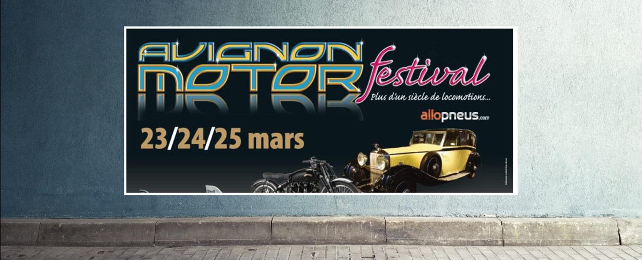 Avignon Motor Festival 2018