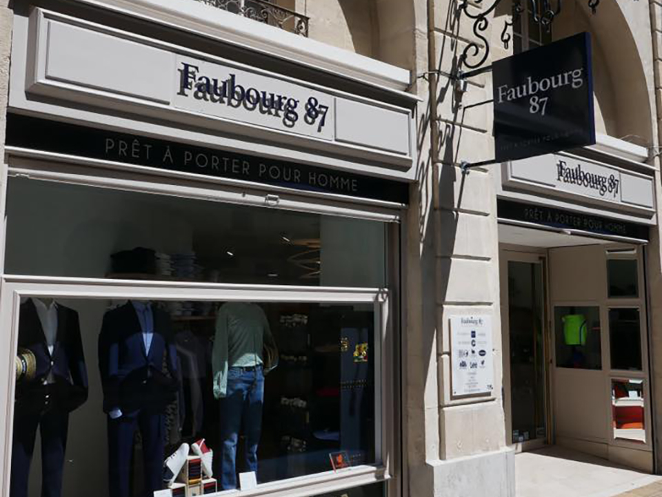 Faubourg 87
